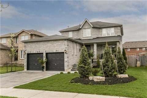For Rent: 41 Cheltenham Road, Barrie, ON   3 Bed, 4 Bath House for $2,100. See 10 photos!