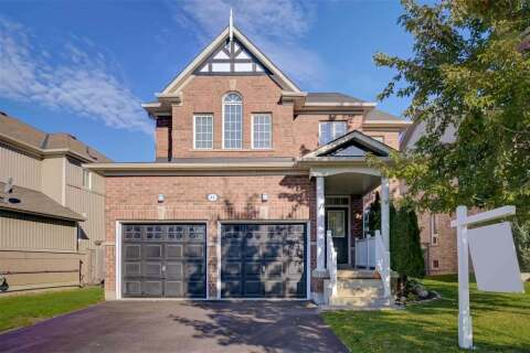 House for sale at 41 Chimney Hill Wy Scugog Ontario - MLS: E4951822