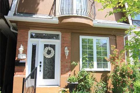 House for sale at 41 Chisholm Ave Toronto Ontario - MLS: E4491139