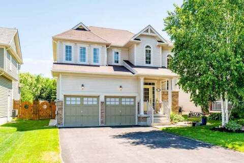 House for sale at 41 Christy Dr Wasaga Beach Ontario - MLS: S4814256
