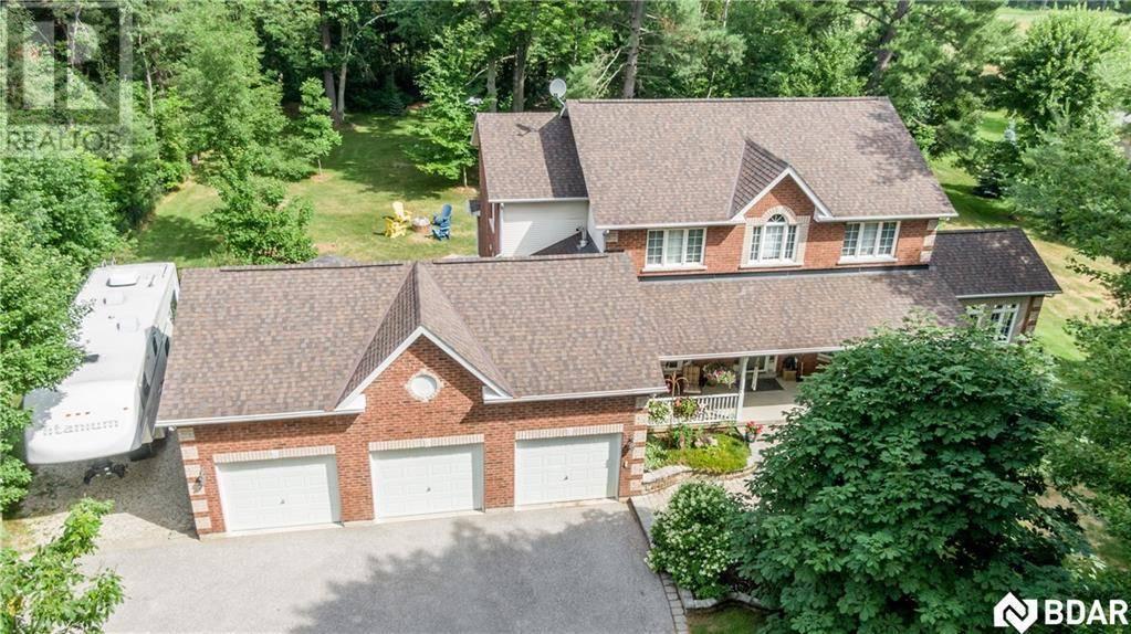 House for sale at 41 Cindy Ln Adjala-tosorontio Ontario - MLS: 30787877