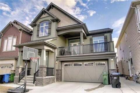 House for sale at 41 Cityscape Garden(s) Northeast Calgary Alberta - MLS: C4294465