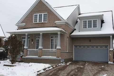 House for rent at 41 Cliveden Pl Markham Ontario - MLS: N4659577