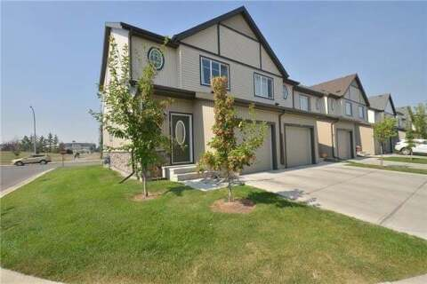 Townhouse for sale at 41 Copperpond Landng SE Calgary Alberta - MLS: C4299503