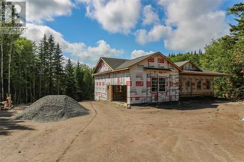 House for sale at 41 Corduroy Rd Quispamsis New Brunswick - MLS: NB027922