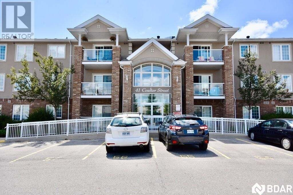 Condo for sale at 41 Coulter St Barrie Ontario - MLS: 30822915