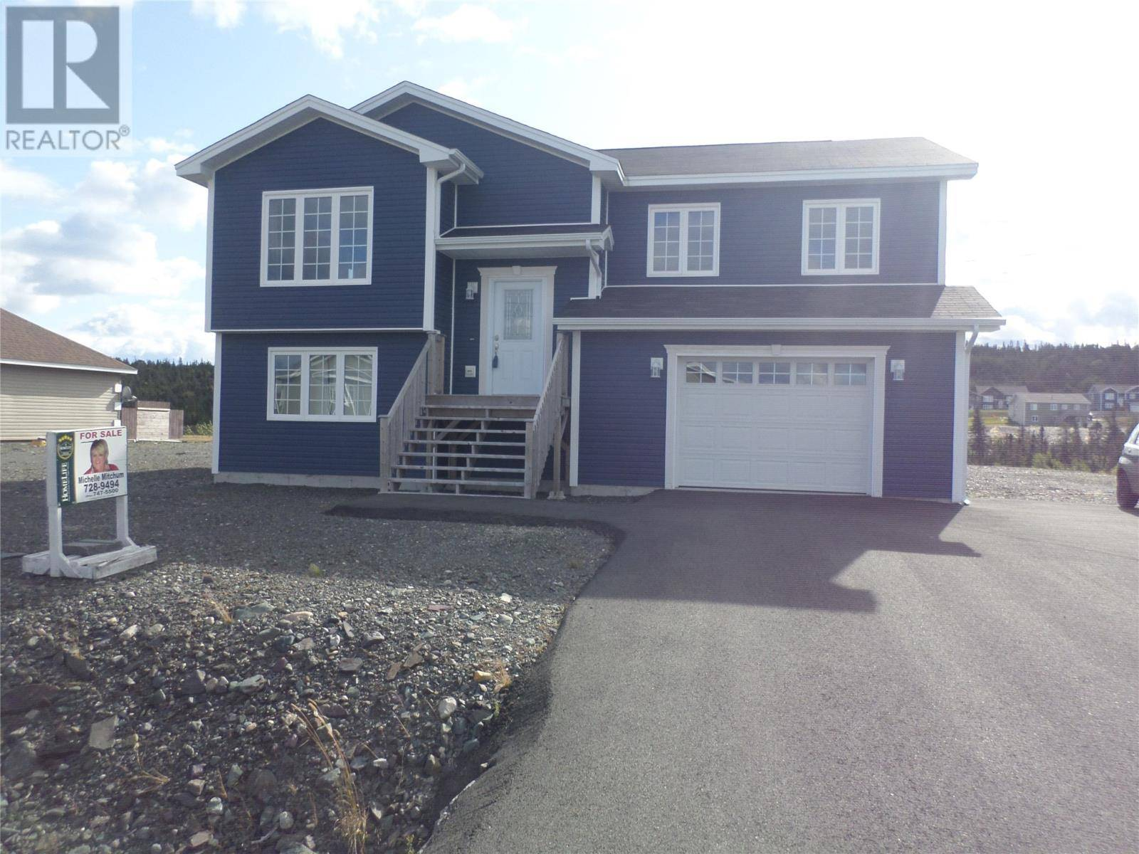 House for sale at 41 Country Path Witless Bay Newfoundland - MLS: 1204590