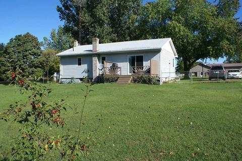 House for sale at 41 County Road 1 Rd Prince Edward County Ontario - MLS: X4376840