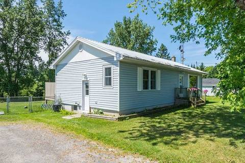 House for sale at 41 County Road 1 Rd Prince Edward County Ontario - MLS: X4600372