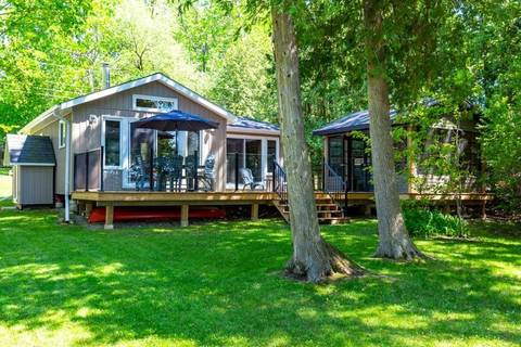 House for sale at 41 Cow Island  Otonabee-south Monaghan Ontario - MLS: X4470999