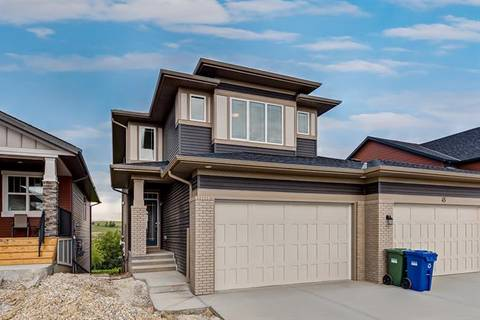 Townhouse for sale at 41 Crestridge By Southwest Calgary Alberta - MLS: C4224646