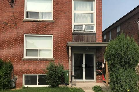 Townhouse for sale at 41 Croham Rd Toronto Ontario - MLS: W4511362