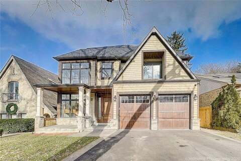 House for sale at 41 Cudmore Rd Oakville Ontario - MLS: 30807052
