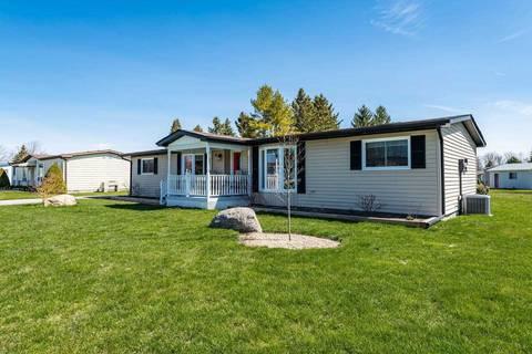 House for sale at 41 Damsel Circ Georgina Ontario - MLS: N4749116