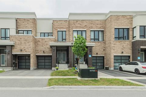 Townhouse for rent at 41 Dariole Dr Richmond Hill Ontario - MLS: N4689896