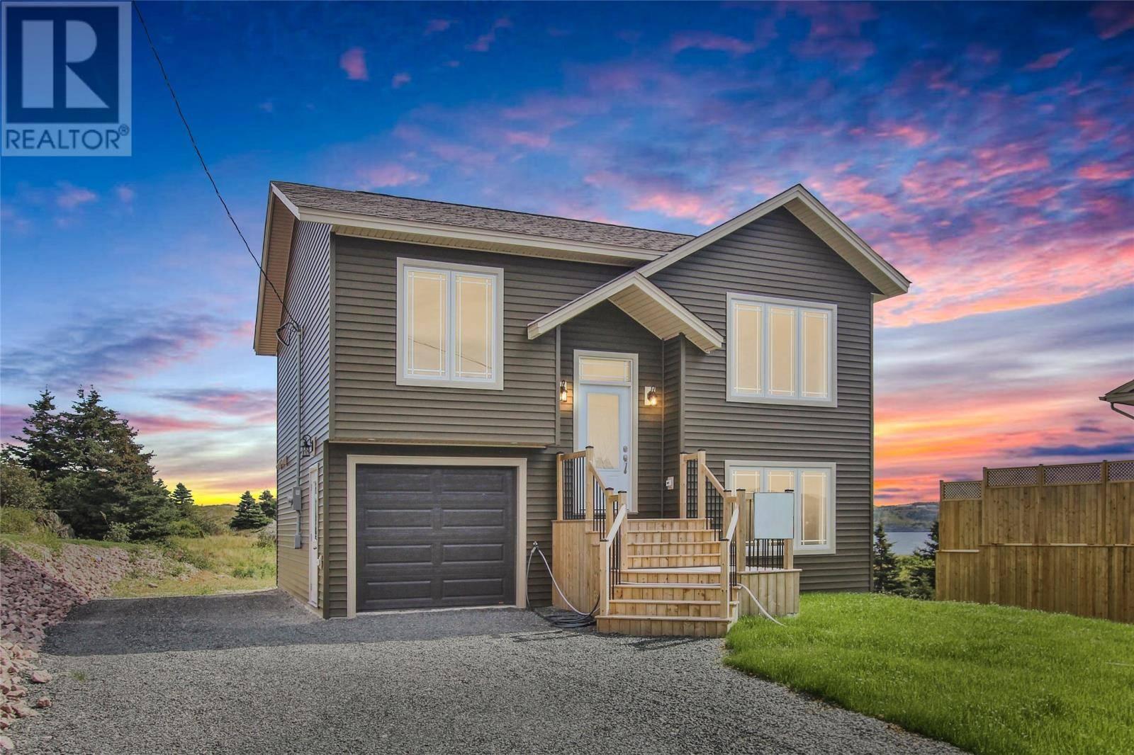 House for sale at 41 Dawes Rd Bay Roberts Newfoundland - MLS: 1212315