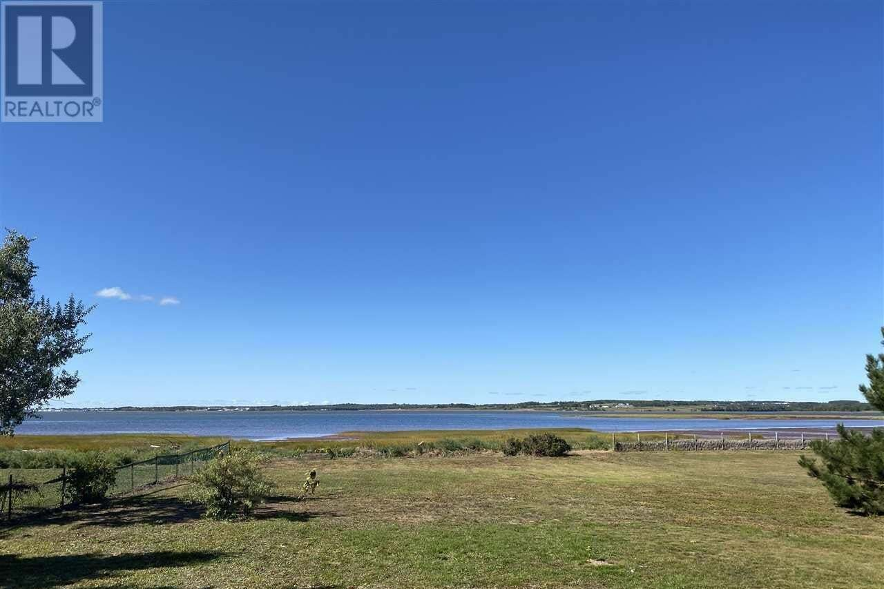 Residential property for sale at 41 Dean Cove Cres Mermaid Prince Edward Island - MLS: 202019623