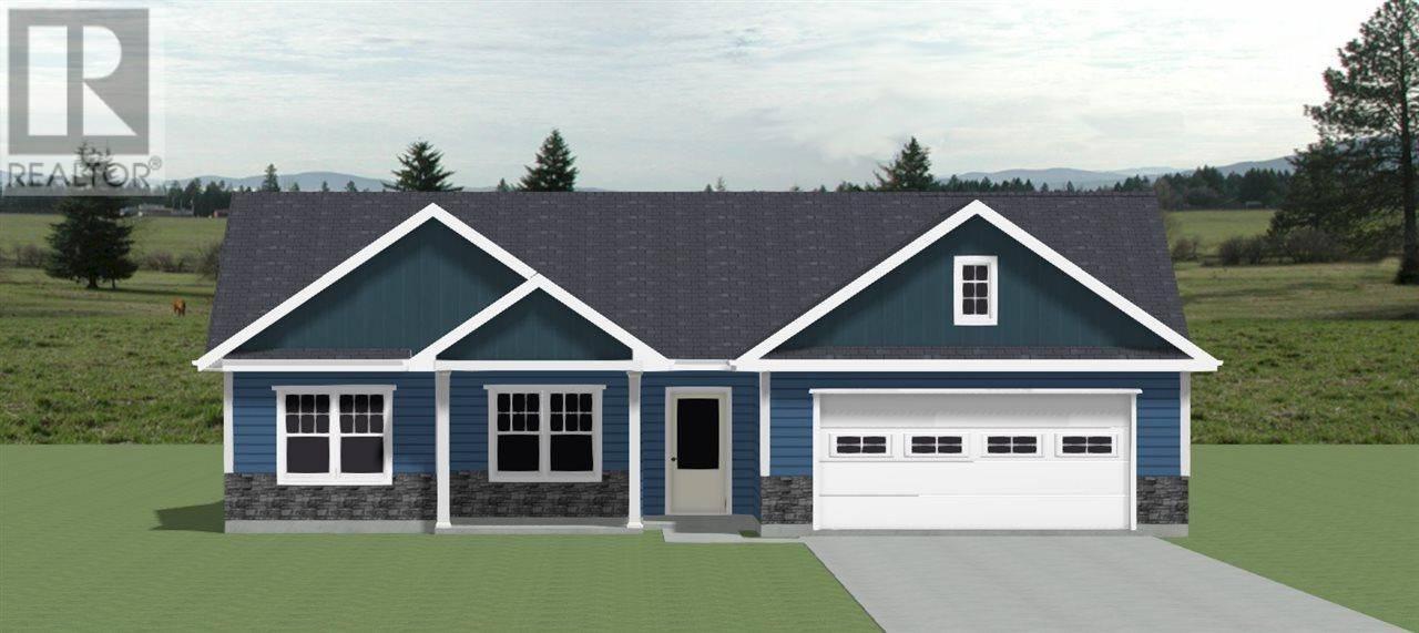 House for sale at 41 Deer Haven Dr Kentville Nova Scotia - MLS: 201917161