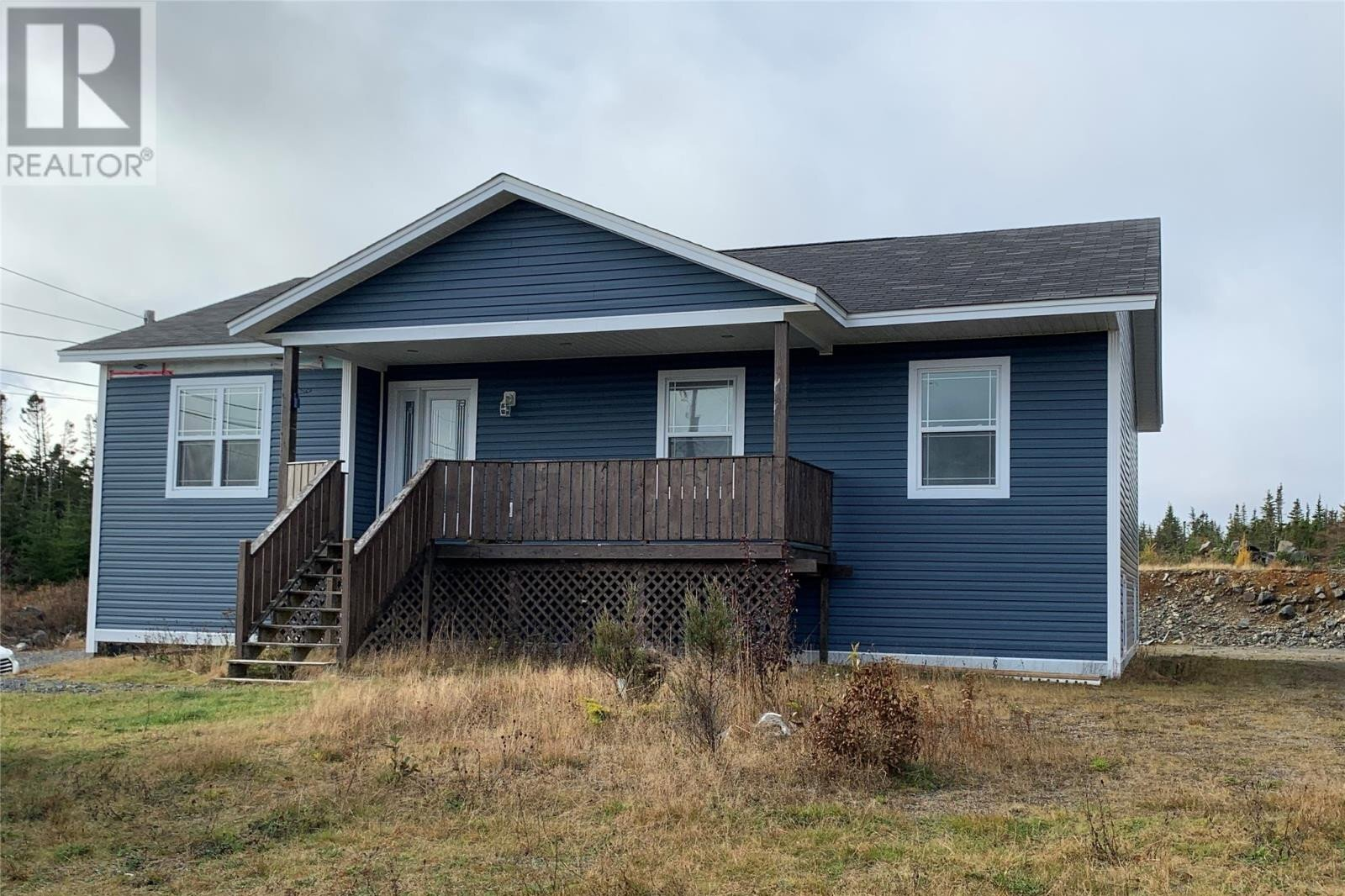House for sale at 41 Delaney's Cres Spaniards Bay Newfoundland - MLS: 1223359