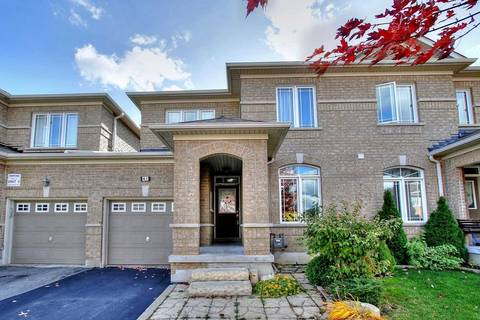 Townhouse for sale at 41 Devonsleigh Dr Brampton Ontario - MLS: W4614875