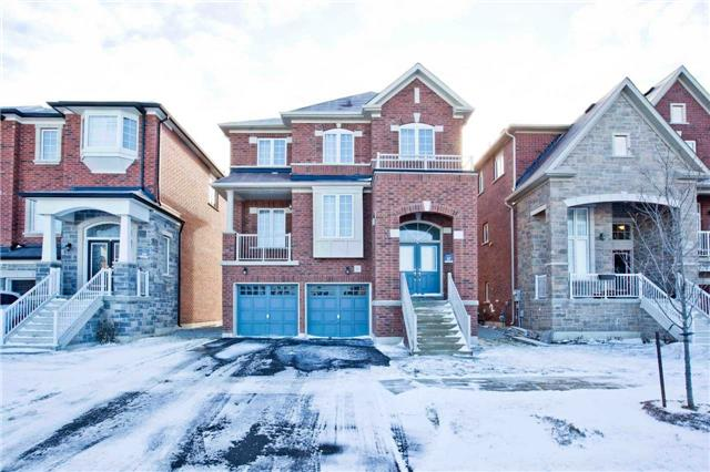 Sold: 41 Dolbyhill Drive, Brampton, ON