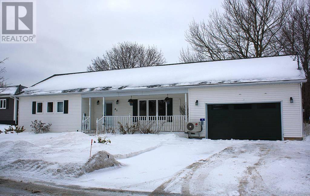 House for sale at 41 Donald St Shediac New Brunswick - MLS: M127066