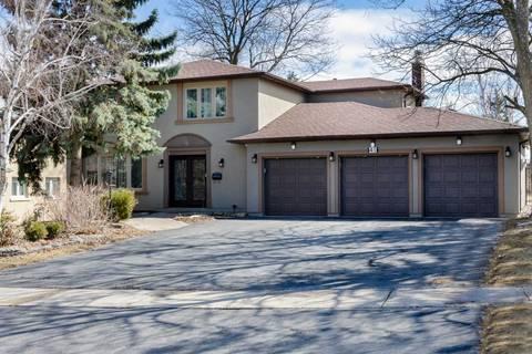House for sale at 41 Dorengate Dr Vaughan Ontario - MLS: N4391313