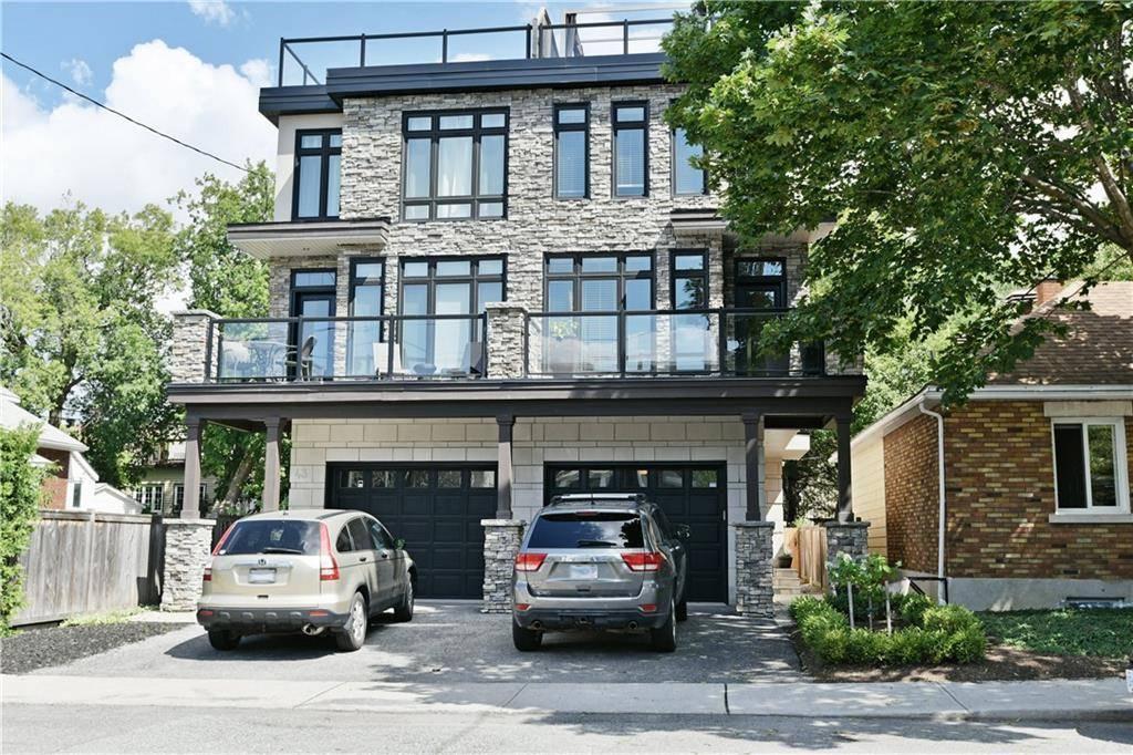 House for sale at 41 Douglas Ave Ottawa Ontario - MLS: 1166521