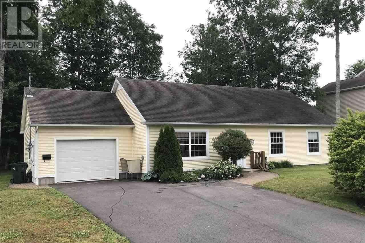 House for sale at 41 Douglas St New Minas Nova Scotia - MLS: 202011799