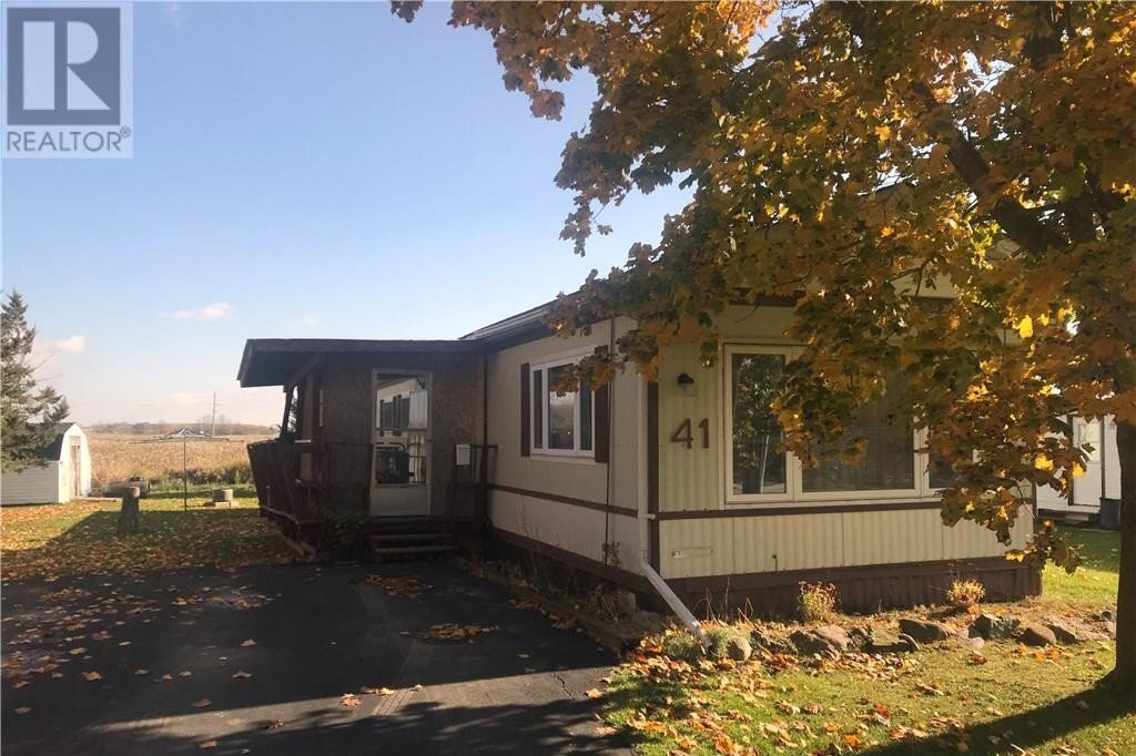Home for sale at 41 Dove Rd Brockton Ontario - MLS: 40038686