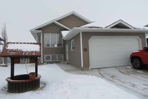 House for sale at 41 Duncan St Penhold Alberta - MLS: A1026194
