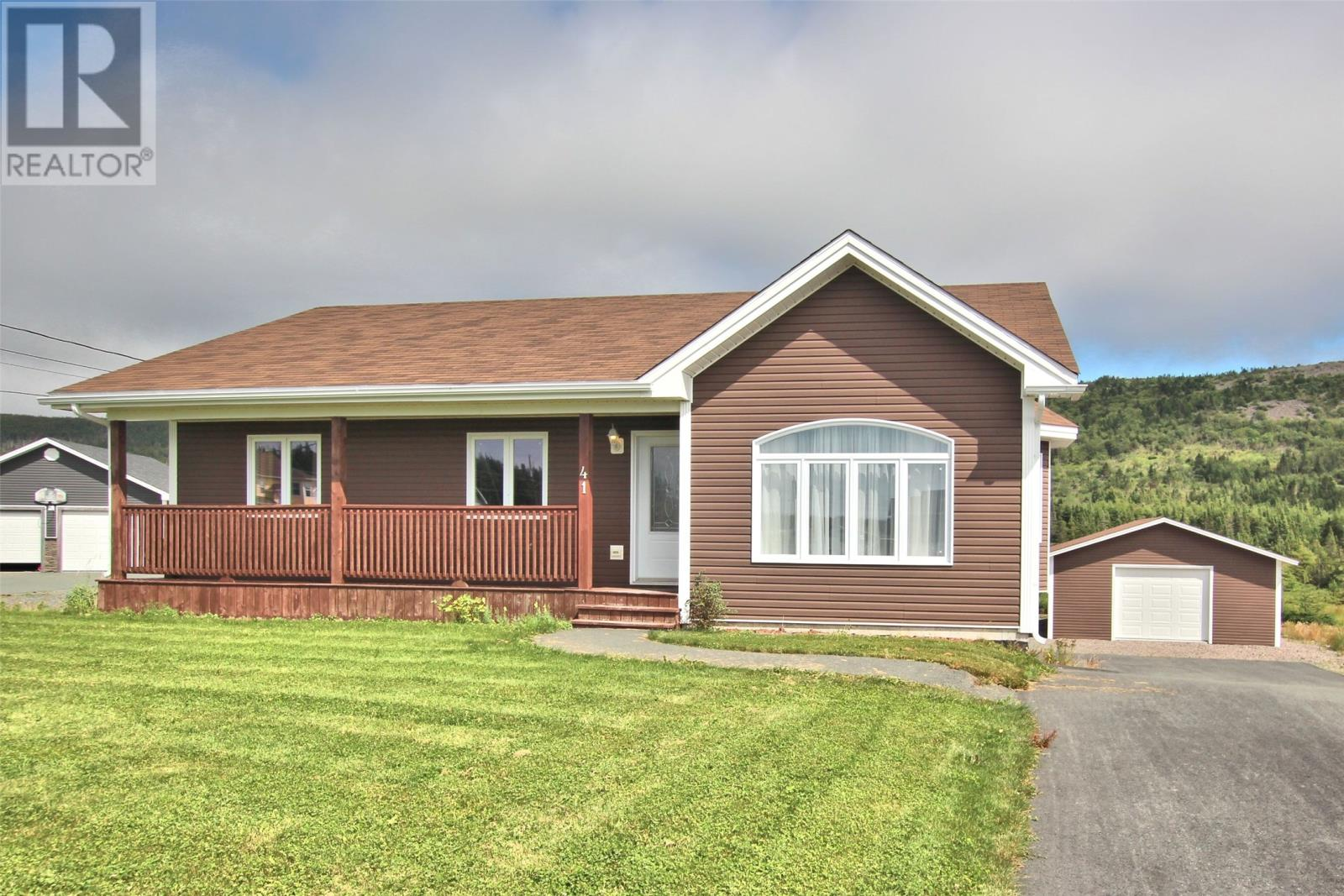 Removed: 41 Dunn Drive, Bay Bulls, NL - Removed on 2019-02-21 04:12:14