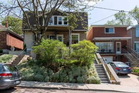 Townhouse for sale at 41 Durie St Toronto Ontario - MLS: W4772987