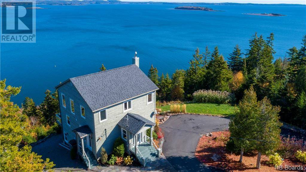 House for sale at 41 Eagle's Passage Chamcook New Brunswick - MLS: NB038275