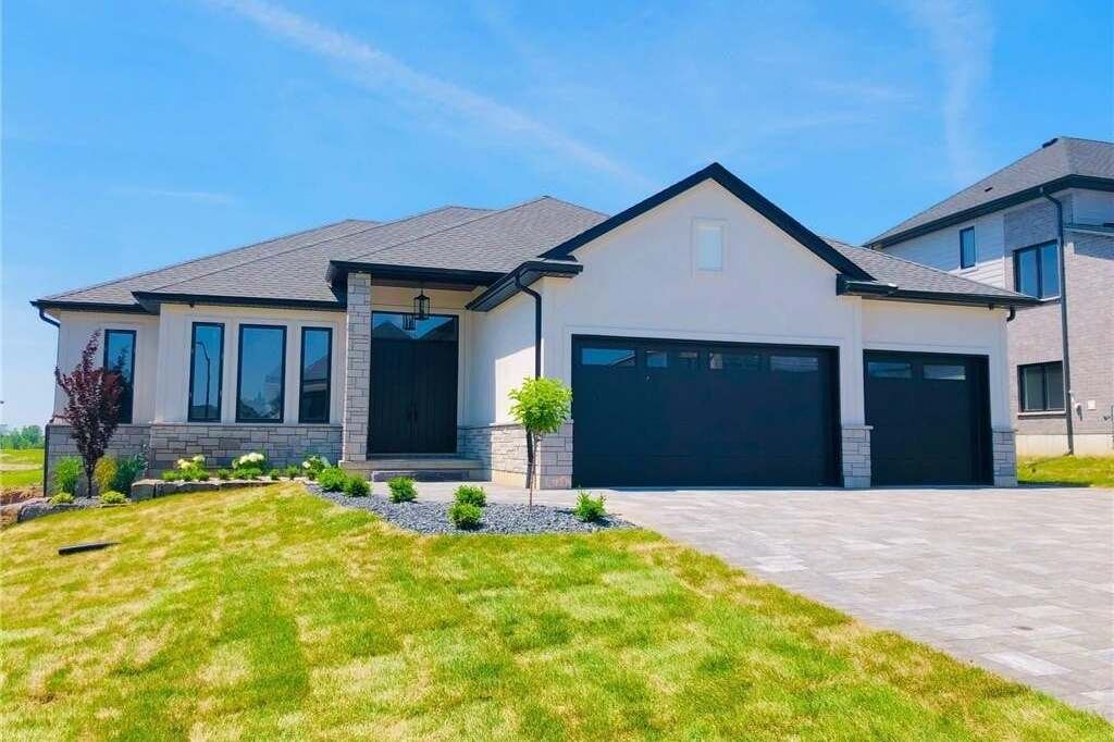 House for sale at 41 Edgeview Cres Kilworth Ontario - MLS: 250912