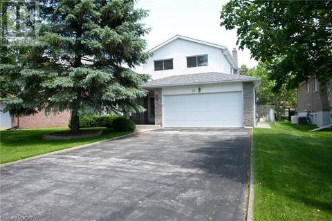 House for sale at 41 Edgewood Dr Lindsay Ontario - MLS: 204643