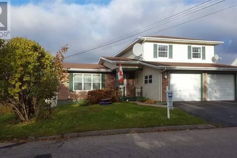 House for sale at 41 Edgewood Dr Sydney Nova Scotia - MLS: 201905687