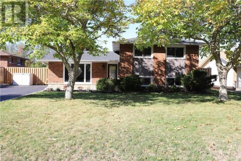 House for sale at 41 Emily St Grimsby Ontario - MLS: 40034638