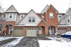 Townhouse for rent at 41 Evelyn Buck Ln Aurora Ontario - MLS: N4688035