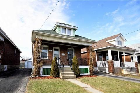 House for sale at 41 Fairfield Ave Hamilton Ontario - MLS: X4714420