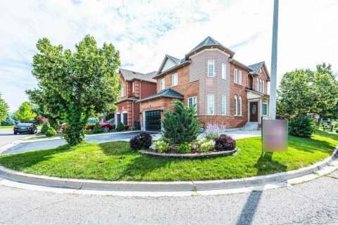 House for sale at 41 Fallstar Cres Brampton Ontario - MLS: W4868019