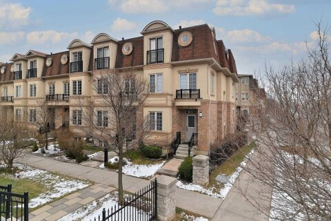 Townhouse for sale at 41 Flook Ln Toronto Ontario - MLS: C5087059