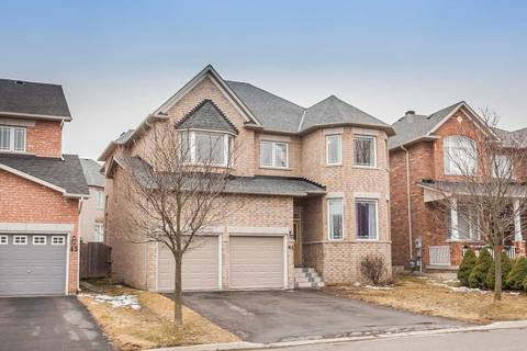 House for sale at 41 Fouracre Wy Aurora Ontario - MLS: N4408289