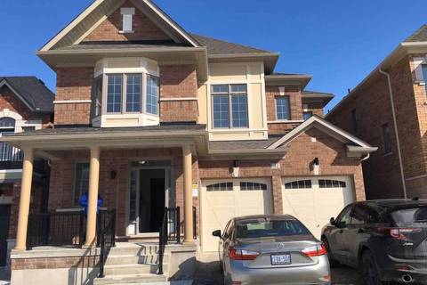 House for rent at 41 Frank Kelly Dr East Gwillimbury Ontario - MLS: N4700894
