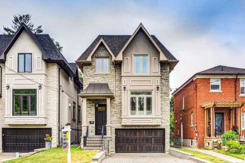 House for sale at 41 Franklin Ave Toronto Ontario - MLS: C4805454