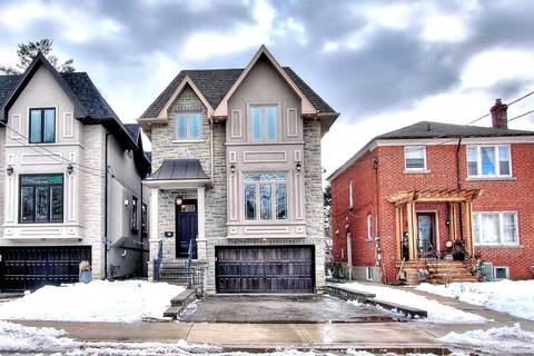 House for sale at 41 Franklin Ave Toronto Ontario - MLS: C4704225