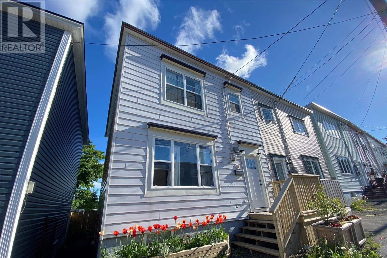 House for sale at 41 Franklyn Ave St. John's Newfoundland - MLS: 1224197