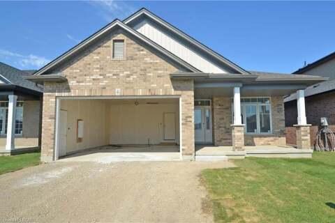 House for sale at 41 Freeman Ln St. Thomas Ontario - MLS: 40013786