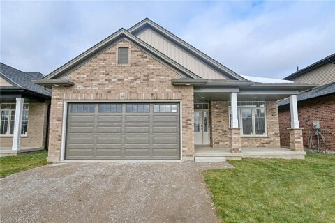 House for sale at 41 Freeman Ln St. Thomas Ontario - MLS: 40039513