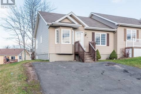 House for sale at 41 Gagnon Dr Moncton New Brunswick - MLS: M120376